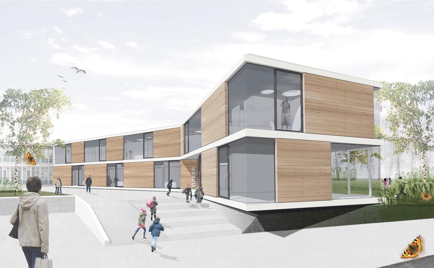 Pasel Künzel Architects   info@paselkuenzel com